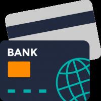 SEPA-Zahlungsverkehr, Kontoauszüge und Kontierungen im Verkauf / Einkauf