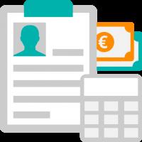 Lohn- und Gehaltsabrechnung | Training