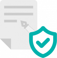 Serviceverträge | Zertifizierungs-Prüfung